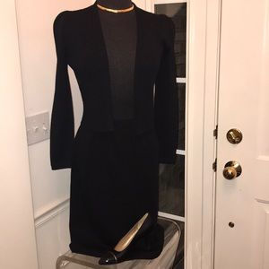 St. John  For I.Magnin Vintage Skirt Suit